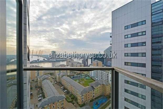 1 Bedroom Flat for sale in Neutron Tower, 6 Blackwall Way, London