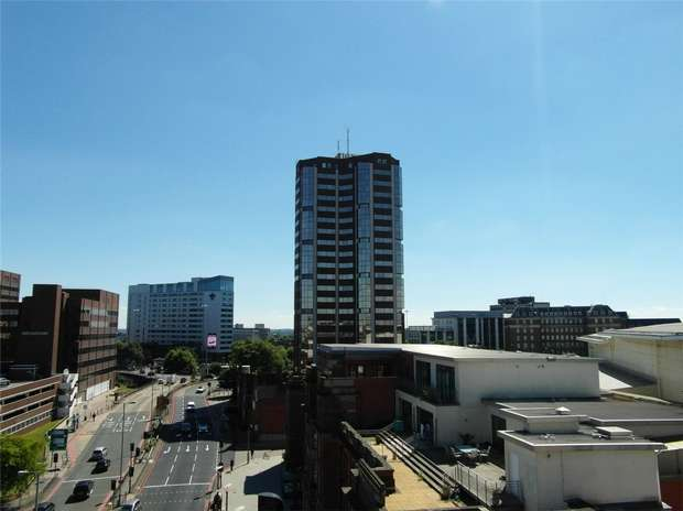 1 Bedroom Flat for sale in No. 1 Hagley Road, BIRMINGHAM, West Midlands