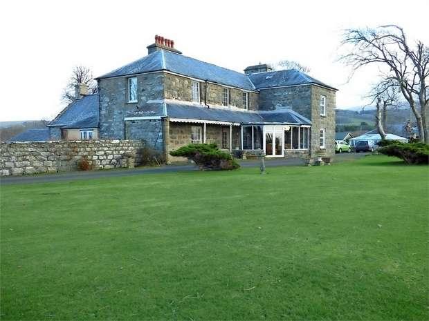 5 Bedrooms Detached House for sale in Dyffryn Ardudwy, Dyffryn Ardudwy, Gwynedd