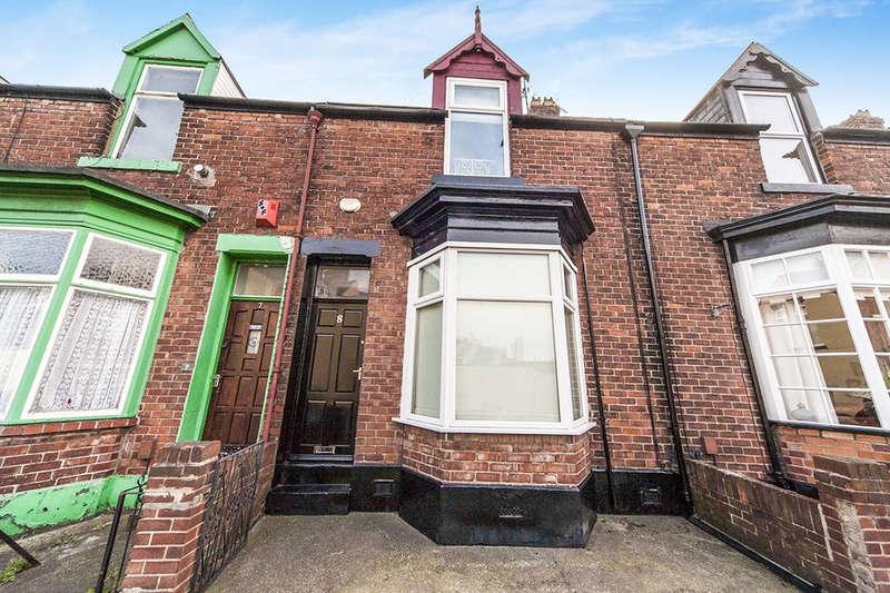 3 Bedrooms Property for sale in Hutton Street, Eden Vale, Sunderland, SR4