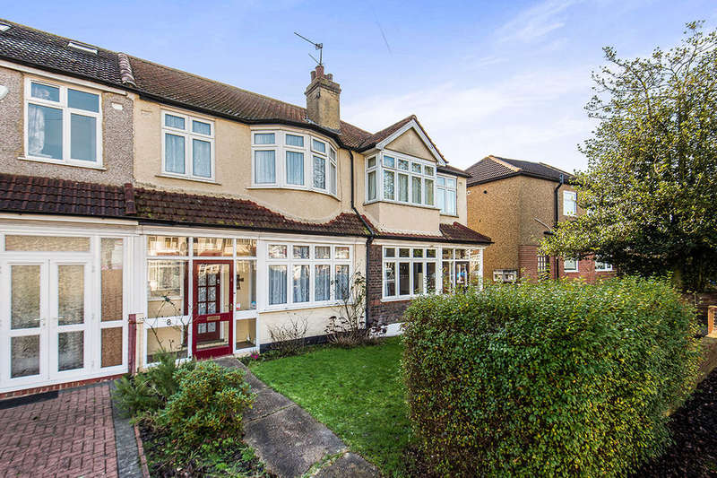 3 Bedrooms Property for sale in Ladywood Road, Surbiton, KT6
