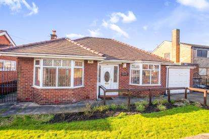 2 Bedrooms Bungalow for sale in Preston Road, Chorley, Lancashire, PR7