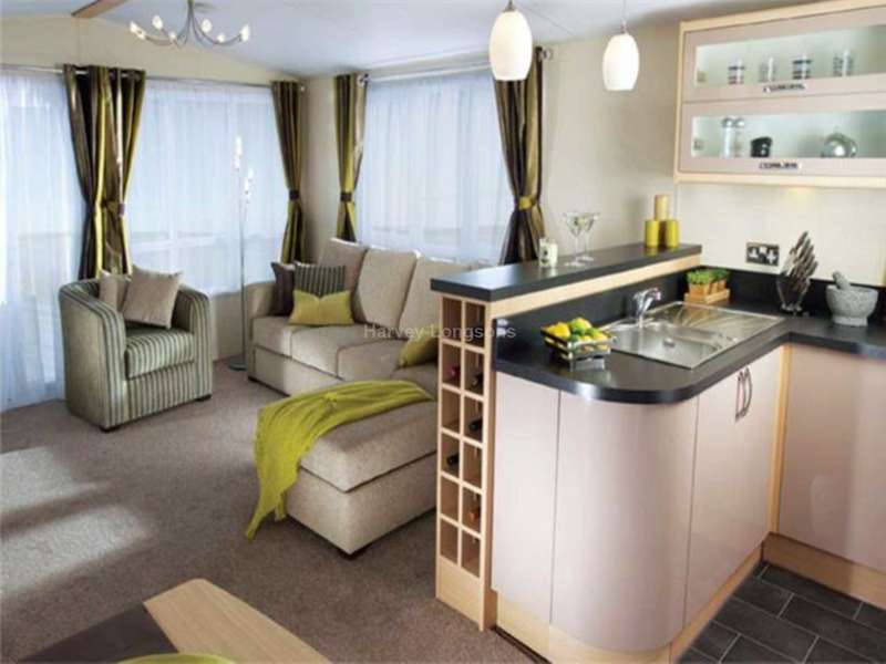 2 Bedrooms Caravan Mobile Home for sale in Scratby, Great Yarmouth