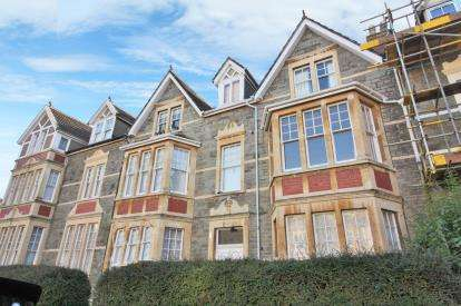 1 Bedroom Flat for sale in Belvedere Road, Redland, Bristol