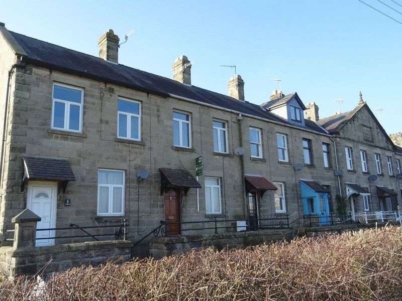 3 Bedrooms Terraced House for sale in Doveside, Mayfield