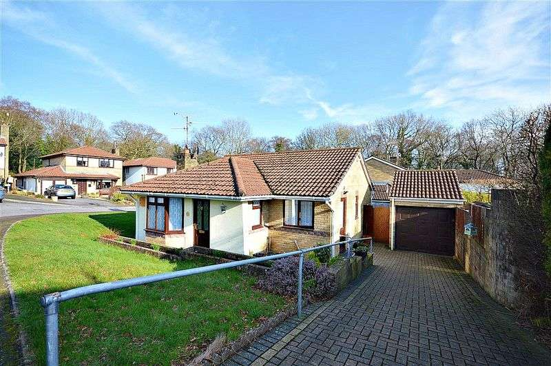 2 Bedrooms Detached House for sale in Ashleigh Court, Cwmbran