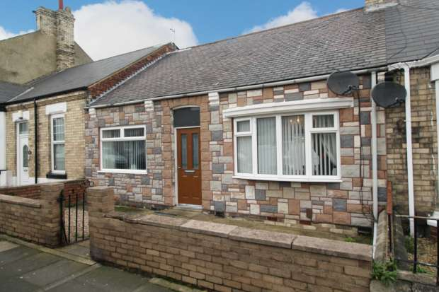 4 Bedrooms Bungalow for sale in Sandringham Road, Hartlepool, Cleveland, TS26 8PS