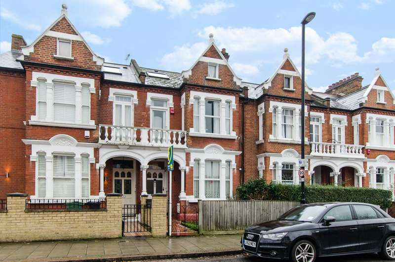 5 Bedrooms House for sale in Abbeville Road, Abbeville Village, SW4