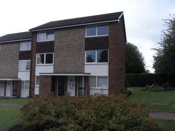 2 Bedrooms Ground Maisonette Flat for sale in Two Bedroom, First Floor Maisonette, Erdington, Birmingham, B24 0JA
