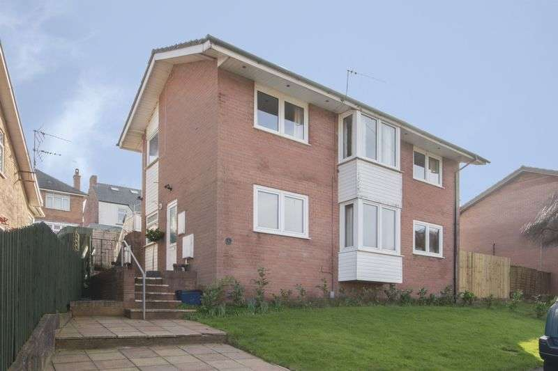 2 Bedrooms Flat for sale in The Moorings, Newport