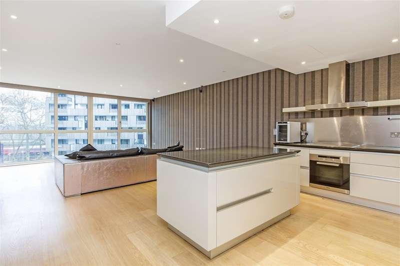 3 Bedrooms Flat for sale in Hepworth Court, Grosvenor Waterside, 30 Gatliff Road, Chelsea, London SW1W