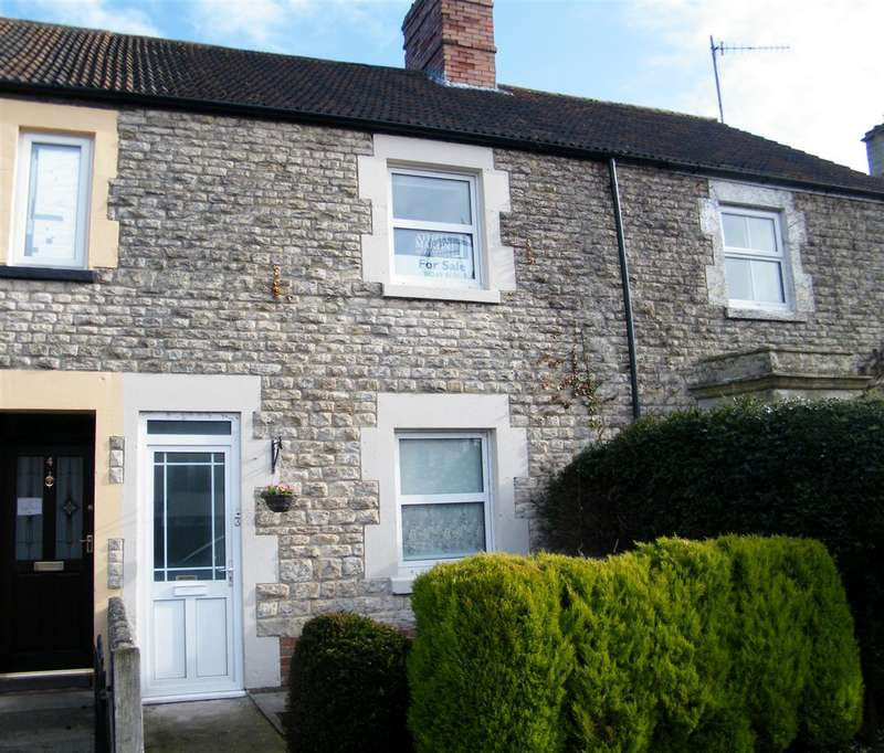 2 Bedrooms Property for sale in Cop Croft, Calne
