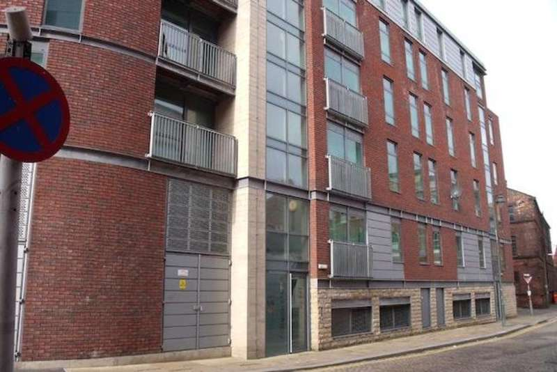 1 Bedroom Apartment Flat for sale in Cornish Square