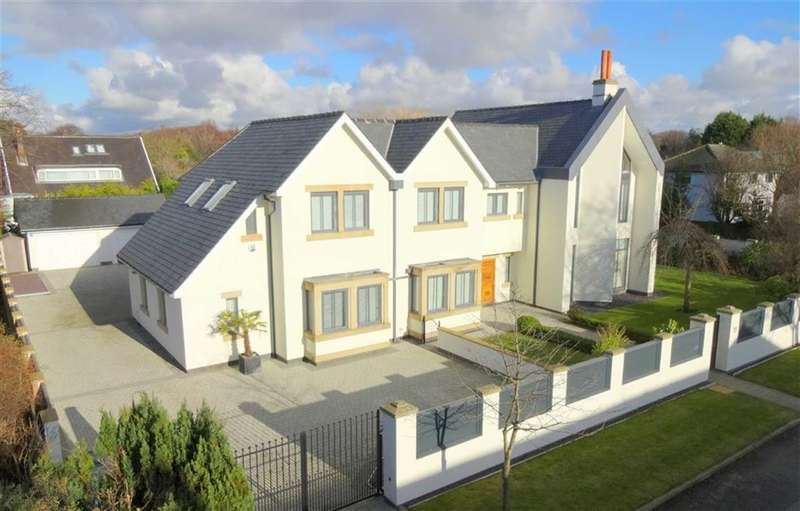5 Bedrooms Property for sale in Islay Road, Lytham