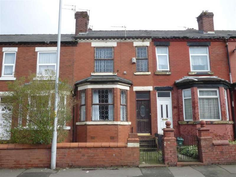 3 Bedrooms Property for sale in Church Lane, Moston, Manchester, M9