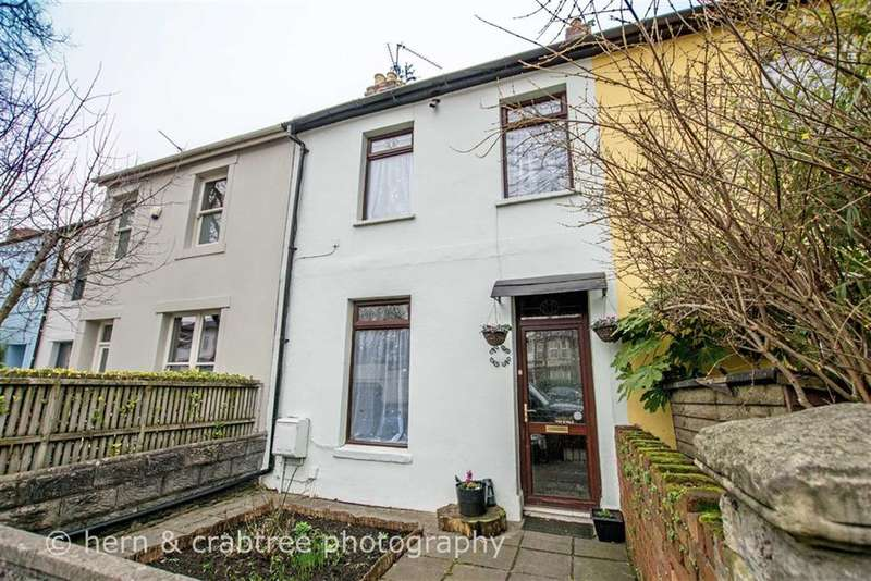 3 Bedrooms Property for sale in Severn Grove, Pontcanna, Cardiff