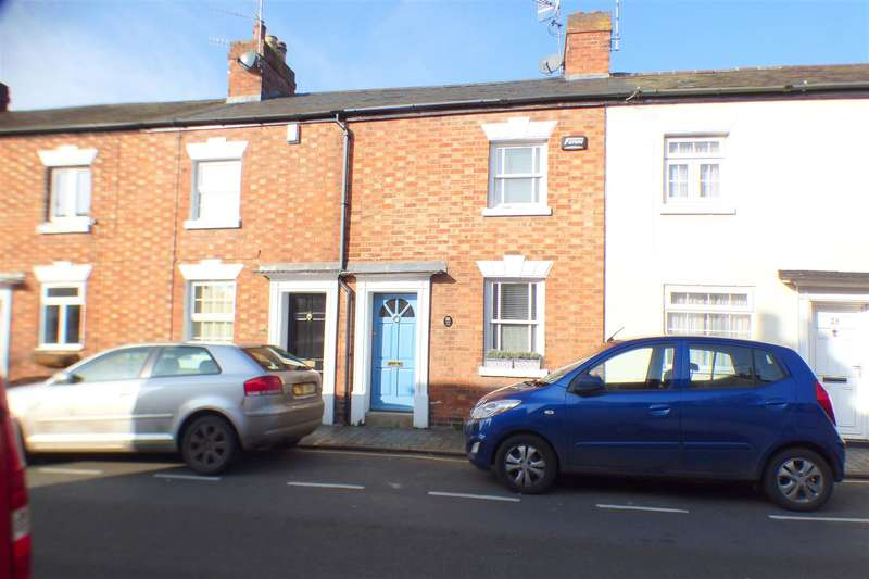 2 Bedrooms Property for sale in Great William Street, Stratford-Upon-Avon