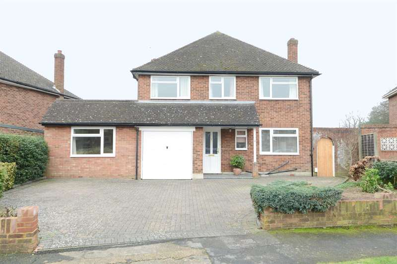 5 Bedrooms Property for sale in Mole Abbey Gardens, West Molesey