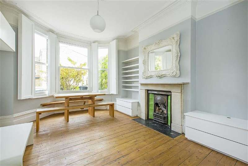 1 Bedroom Flat for sale in Union Rd, LONDON