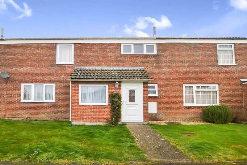 3 Bedrooms Property for sale in Cudworth Road, Willesborough, Ashford, TN24