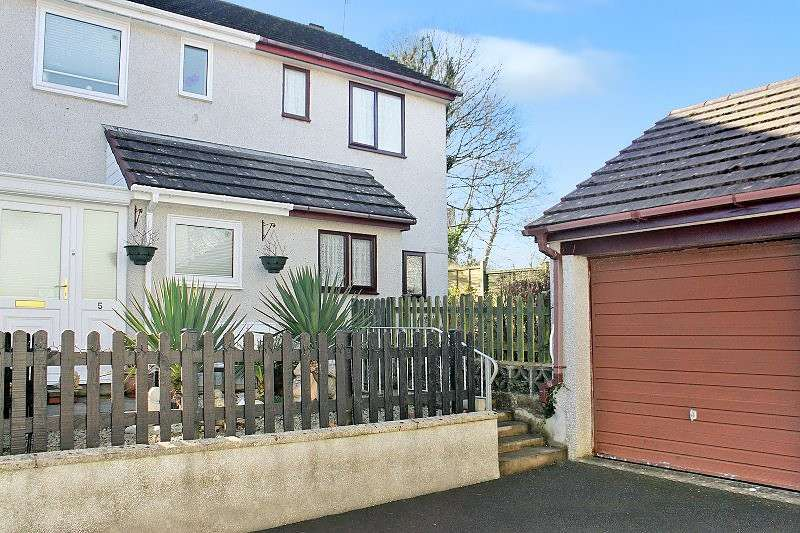 2 Bedrooms House for sale in The Lawns, , Torpoint