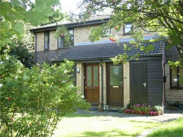 Studio Flat for rent in Beech Lane, Lower Earley, READING, Berkshire