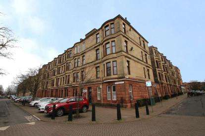 2 Bedrooms Flat for sale in Inglefield Street, Govanhill, Glasgow