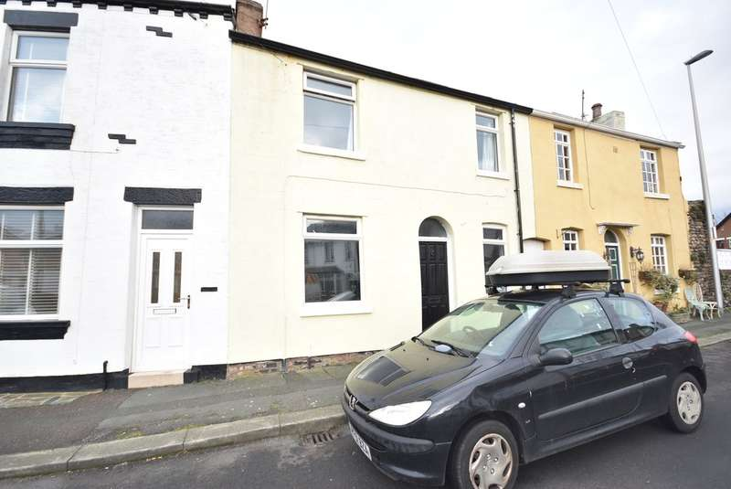 2 Bedrooms Cottage House for sale in Layton Road, Blackpool