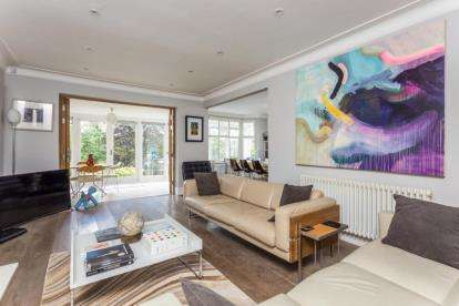 4 Bedrooms Detached House for sale in Lucknow Avenue, Nottingham, Nottinghamshire