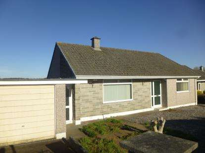 3 Bedrooms Bungalow for sale in Callington, Cornwall