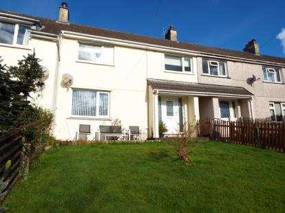 3 Bedrooms Terraced House for sale in Penryn, Cornwall
