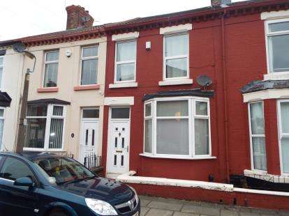3 Bedrooms Terraced House for sale in Birstall Road, Kensington, Liverpool, Merseyside, L6
