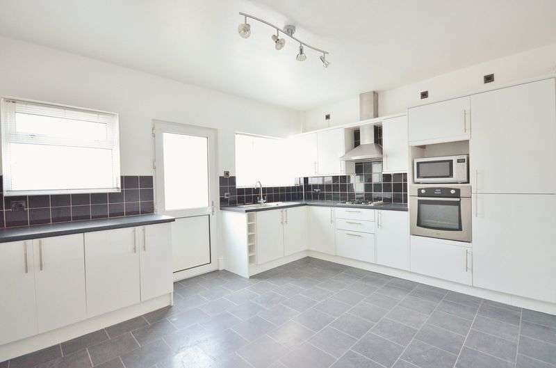 2 Bedrooms Terraced House for sale in James Street, Maryport