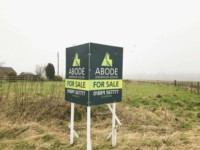 Land Commercial for sale in DOVERIDGE, Ashbourne