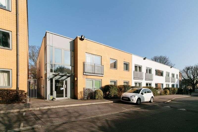 1 Bedroom Flat for sale in Deals Gateway, Lewisham, SE13