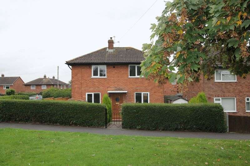 2 Bedrooms Semi Detached House for sale in Parklands,Wellington,Telford