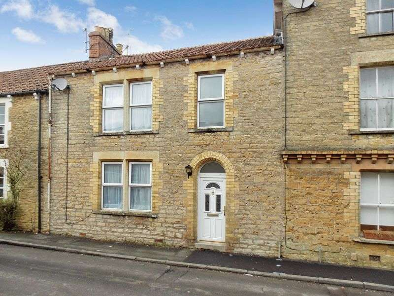 3 Bedrooms Property for sale in New Buildings, Frome
