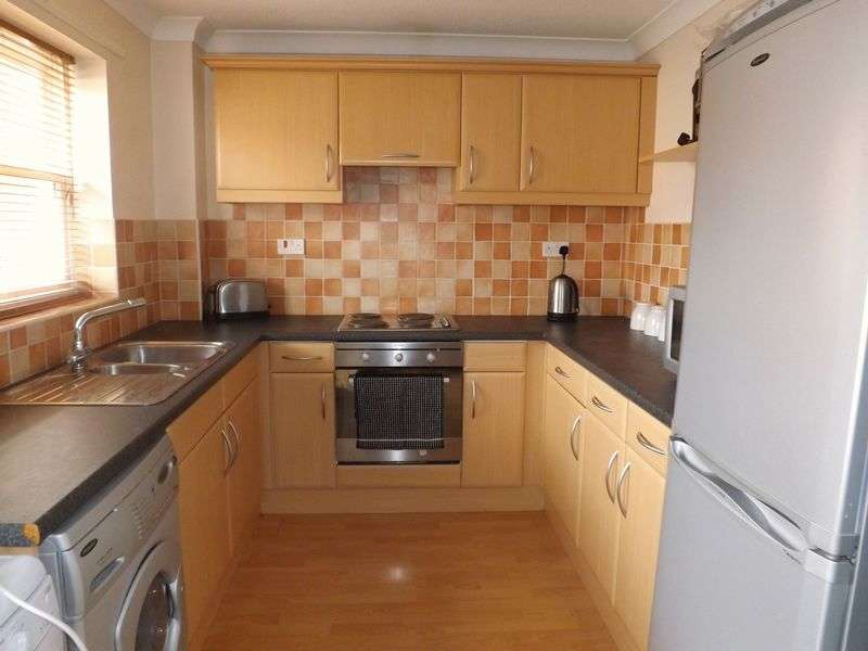 2 Bedrooms Terraced House for sale in The Old Market, Yarm