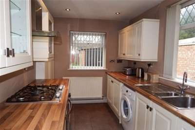 3 Bedrooms Detached House for rent in Ranelagh Grove, Wollaton NG8