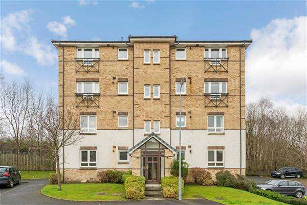 2 Bedrooms Apartment Flat for sale in 3/2 20 Innellan Gardens, Kelvindale, Glasgow, G20 0DX