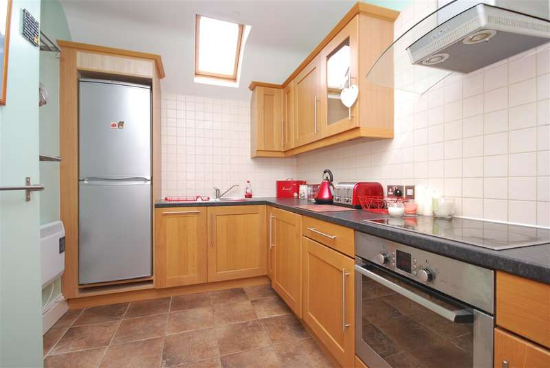 1 Bedroom Apartment Flat for sale in The Grove, Barkby Lane, Syston