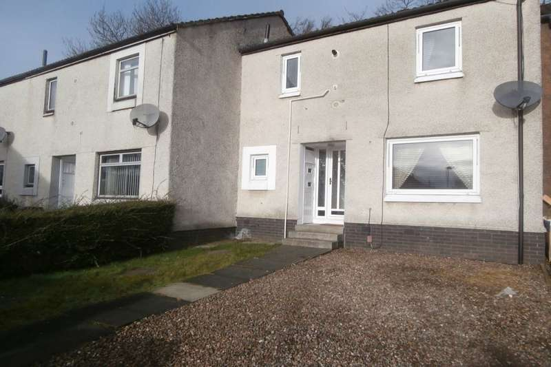 3 Bedrooms Property for sale in Gowanbank, Livingston, EH54