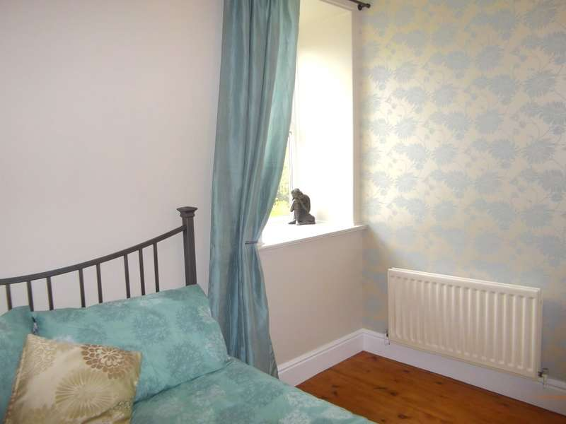 3 Bedrooms House for sale in Longhirst, Morpeth