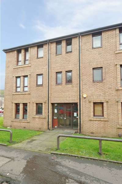 Studio Flat for sale in Raeberry Street, North Kelvinside, Glasgow, G20 6EQ
