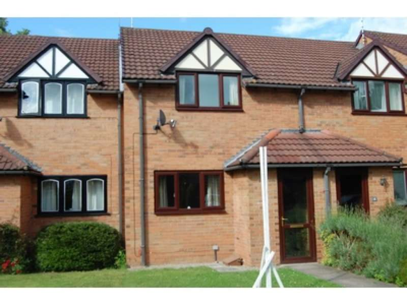 2 Bedrooms Mews House for sale in Pulford Court, Pulford, Chester, Cheshire