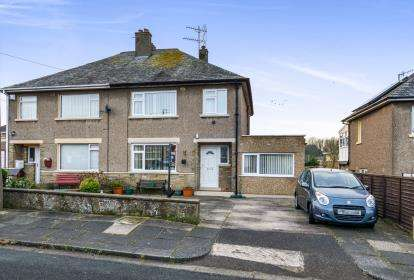 4 Bedrooms Semi Detached House for sale in Brier Drive, Heysham, Morecambe, Lancashire, LA3