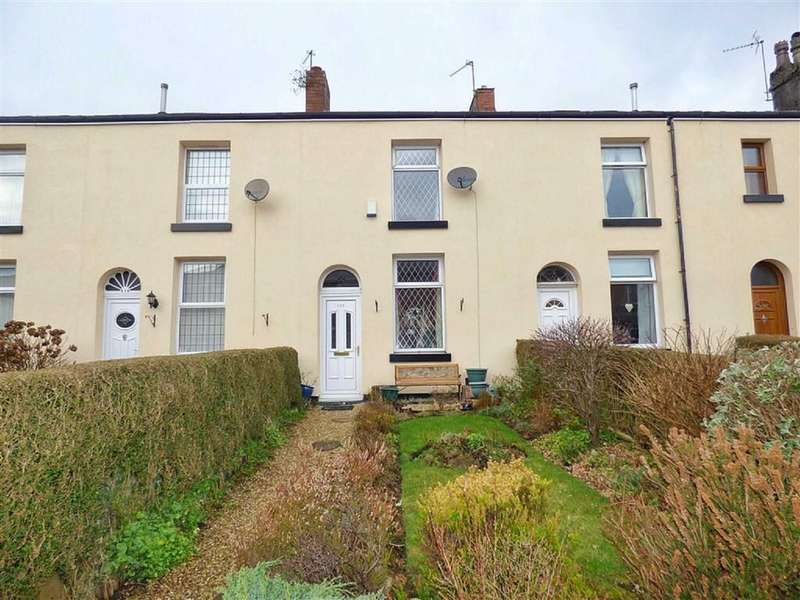 2 Bedrooms Property for sale in Partington Street, Castleton, Rochdale, Lancashire, OL11