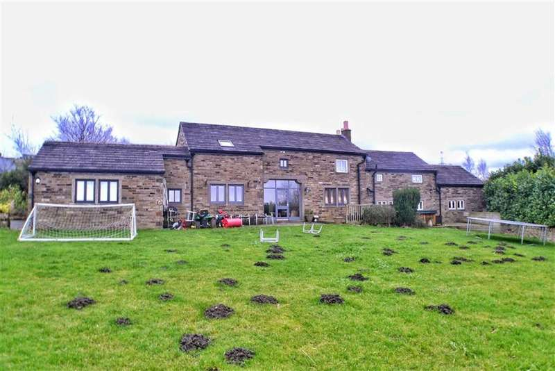 4 Bedrooms Property for sale in Lily Lanes, Ashton-under-lyne, Lancashire, OL6