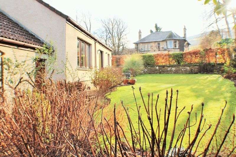 5 Bedrooms Detached House for sale in The Lea Meadowfield, South Street, Falkland, KY15 7AT