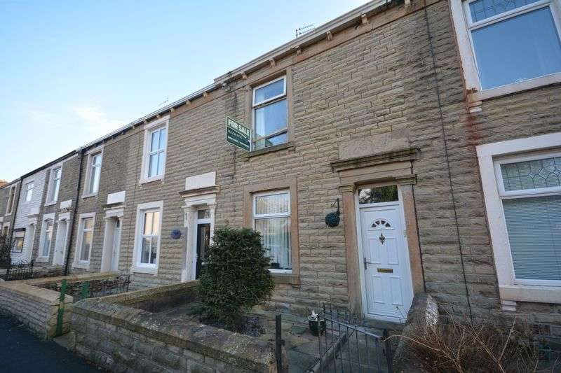 2 Bedrooms Terraced House for sale in Watson Street, Oswaldtwistle